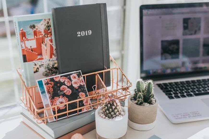 Limpia tu entorno y dale la bienvenida al 2019