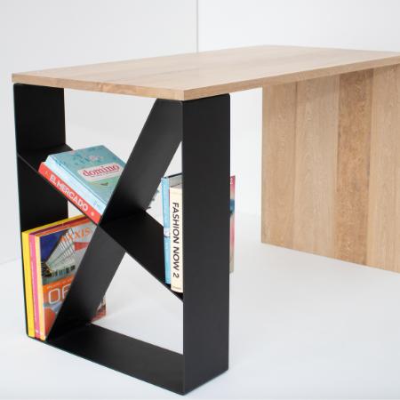 escritorio roble