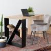 escritorio nascente