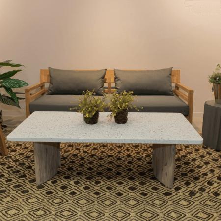 Muebles terraza colombia