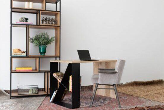 Home Office ¿Cómo adecuar tu oficina en casa?